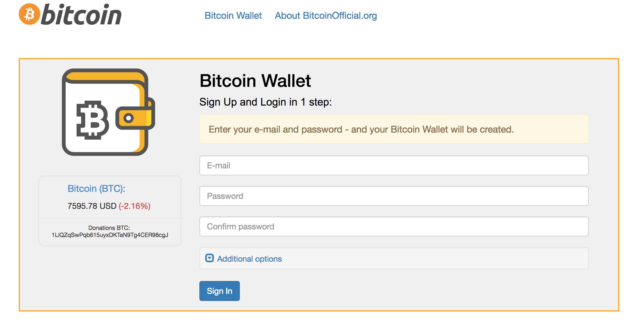 file di portafoglio bitcoin